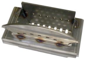 Braciere per stufa a pellet cloe cadel ebay - Stufe a pellet senza corrente ...